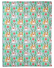 "Guinea Pig 24 Quilts and Blankets Small Fleece Blanket - 30"" x 40"" thumbnail"