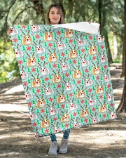 "Guinea Pig 24 Quilts and Blankets Quilt 40""x50"" - Baby aos-quilt-40x50-lifestyle-front-04"