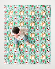 "Guinea Pig 24 Quilts and Blankets Quilt 40""x50"" - Baby aos-quilt-40x50-lifestyle-front-06"