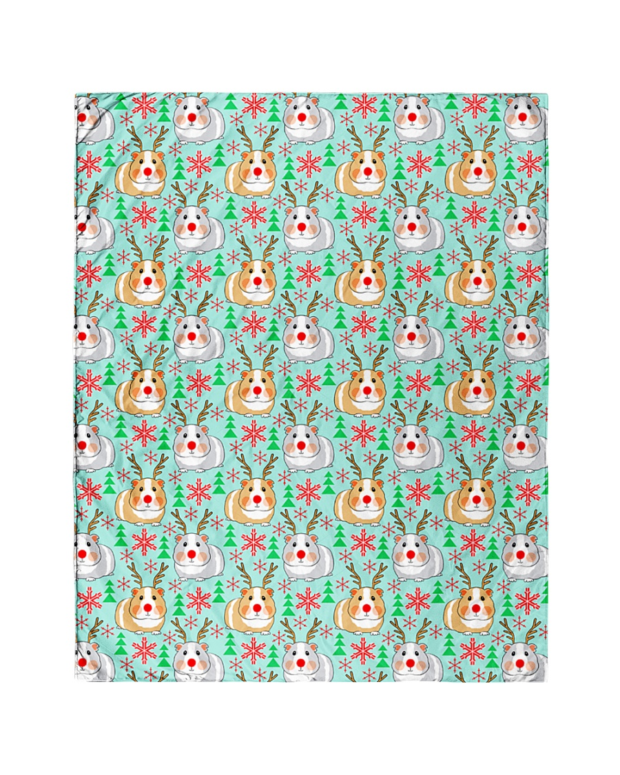 "Guinea Pig 24 Quilts and Blankets Quilt 40""x50"" - Baby"