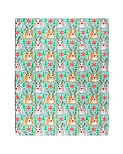 "Guinea Pig 24 Quilts and Blankets Quilt 40""x50"" - Baby front"