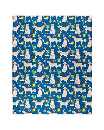 Labrador Retriever 6 Quilts and Blankets
