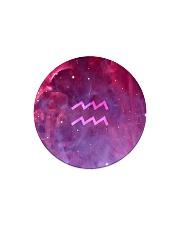 AQUARIUS GALAXY Circle Magnet thumbnail