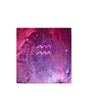 AQUARIUS GALAXY Square Magnet thumbnail