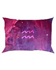 AQUARIUS GALAXY Rectangular Pillowcase thumbnail