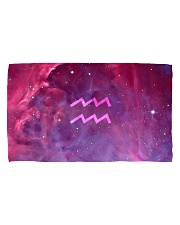 AQUARIUS GALAXY Hand Towel (horizontal) thumbnail
