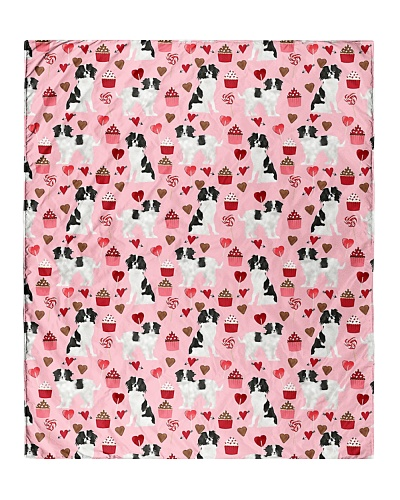 Japanese Chin 6 Quilts and Blankets