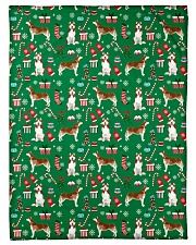 """Husky 11 Quilts and Blankets Small Fleece Blanket - 30"""" x 40"""" thumbnail"""