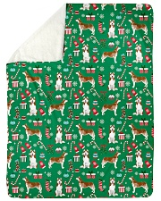 """Husky 11 Quilts and Blankets Large Sherpa Fleece Blanket - 60"""" x 80"""" thumbnail"""