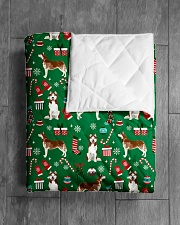 """Husky 11 Quilts and Blankets Quilt 40""""x50"""" - Baby aos-quilt-40x50-lifestyle-closeup-front-04"""