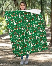 """Husky 11 Quilts and Blankets Quilt 40""""x50"""" - Baby aos-quilt-40x50-lifestyle-front-04"""