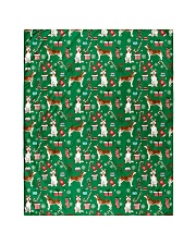"""Husky 11 Quilts and Blankets Quilt 40""""x50"""" - Baby front"""