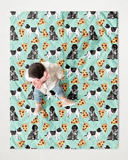 """Newfoundland Dog 6 Quilts and Blankets Quilt 40""""x50"""" - Baby aos-quilt-40x50-lifestyle-front-06"""