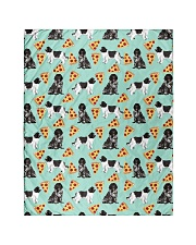 """Newfoundland Dog 6 Quilts and Blankets Quilt 40""""x50"""" - Baby front"""