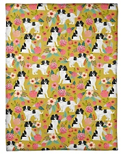 """Japanese Chin 4 Quilts and Blankets Small Fleece Blanket - 30"""" x 40"""" thumbnail"""