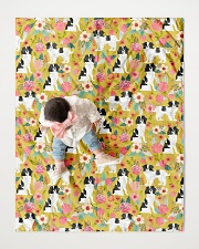 """Japanese Chin 4 Quilts and Blankets Quilt 40""""x50"""" - Baby aos-quilt-40x50-lifestyle-front-06"""