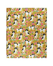 """Japanese Chin 4 Quilts and Blankets Quilt 40""""x50"""" - Baby front"""