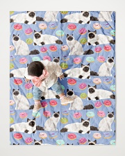 """Birman Cat 3 Quilts and Blankets Quilt 40""""x50"""" - Baby aos-quilt-40x50-lifestyle-front-06"""