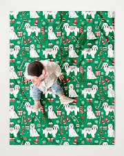 """Havanese 5 Quilts and Blankets Quilt 40""""x50"""" - Baby aos-quilt-40x50-lifestyle-front-06"""