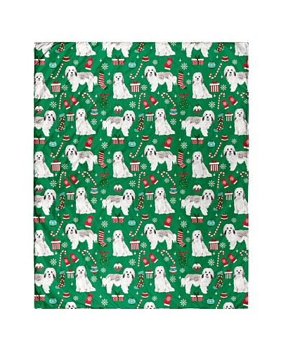 Havanese 5 Quilts and Blankets