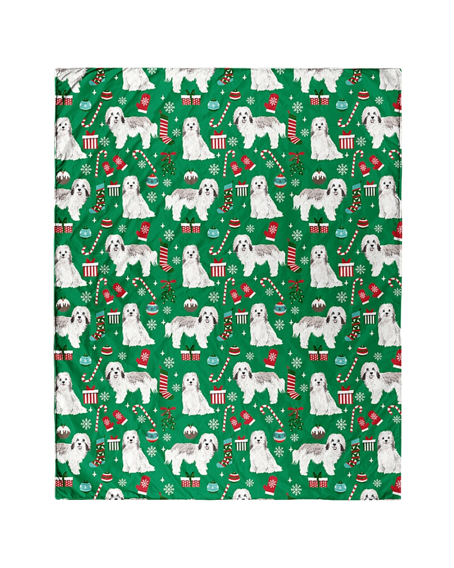 """Havanese 5 Quilts and Blankets Quilt 40""""x50"""" - Baby"""