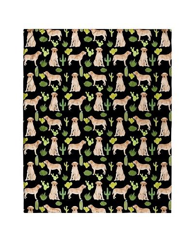 Labrador Retriever 4 Quilts and Blankets