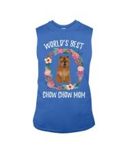 CHOW CHOW MOM Sleeveless Tee thumbnail