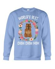 CHOW CHOW MOM Crewneck Sweatshirt thumbnail