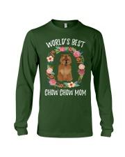 CHOW CHOW MOM Long Sleeve Tee thumbnail