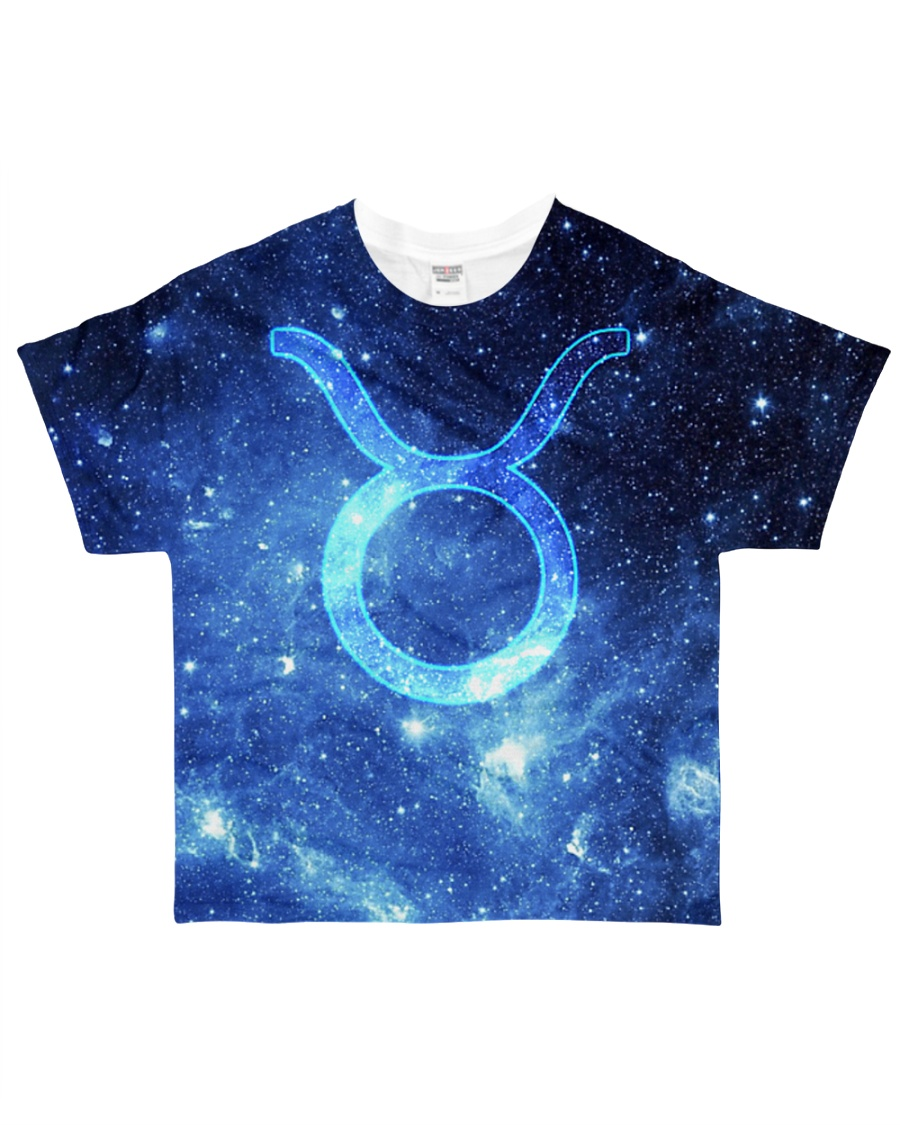 TAURUS 2 All-over T-Shirt