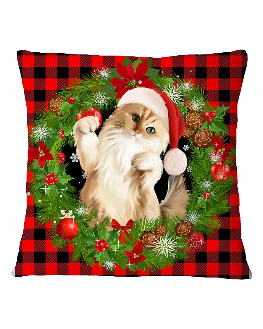 tg-cat-3-2511 Square Pillowcase