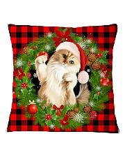 tg-cat-3-2511 Square Pillowcase front