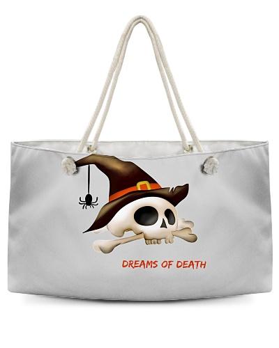 Dreams of death T-Shirt