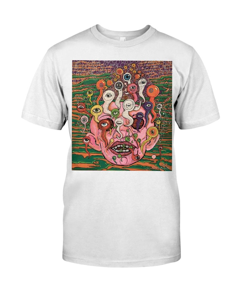 Tadpoles  Classic T-Shirt
