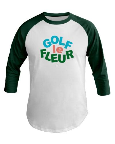 golf le fleur logo