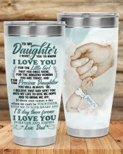 TUMBLER - DD0002 - GIFT FOR DAUGHTER FROM DAD 30oz Tumbler aos-30oz-tumbler-lifestyle-front-04