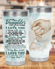 TUMBLER - DD0002 - GIFT FOR DAUGHTER FROM DAD 30oz Tumbler aos-30oz-tumbler-lifestyle-front-06