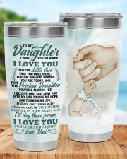 TUMBLER - DD0002 - GIFT FOR DAUGHTER FROM DAD 30oz Tumbler aos-30oz-tumbler-lifestyle-front-07