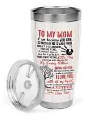 TUMBLER - MS0004 - GIFT FOR MOM FROM SON 30oz Tumbler aos-30oz-tumbler-lifestyle-front-02