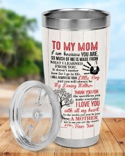 TUMBLER - MS0004 - GIFT FOR MOM FROM SON 30oz Tumbler aos-30oz-tumbler-lifestyle-front-12