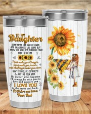 TUMBLER - DD0004 - GIFT FOR DAUGHTER FROM DAD 30oz Tumbler aos-30oz-tumbler-lifestyle-front-04