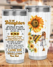 TUMBLER - DD0004 - GIFT FOR DAUGHTER FROM DAD 30oz Tumbler aos-30oz-tumbler-lifestyle-front-06