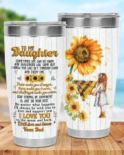 TUMBLER - DD0004 - GIFT FOR DAUGHTER FROM DAD 30oz Tumbler aos-30oz-tumbler-lifestyle-front-07
