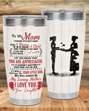 TUMBLER - MD0001 - GIFT FOR MOM FROM DAUGHTER 30oz Tumbler aos-30oz-tumbler-lifestyle-front-04