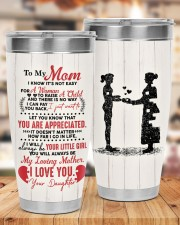 TUMBLER - MD0001 - GIFT FOR MOM FROM DAUGHTER 30oz Tumbler aos-30oz-tumbler-lifestyle-front-06