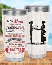 TUMBLER - MD0001 - GIFT FOR MOM FROM DAUGHTER 30oz Tumbler aos-30oz-tumbler-lifestyle-front-07
