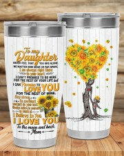 TUMBLER - DM0004 - GIFT FOR DAUGHTER FROM MOM 30oz Tumbler aos-30oz-tumbler-lifestyle-front-04