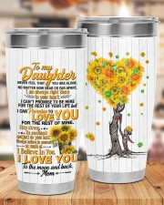 TUMBLER - DM0004 - GIFT FOR DAUGHTER FROM MOM 30oz Tumbler aos-30oz-tumbler-lifestyle-front-06