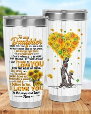 TUMBLER - DM0004 - GIFT FOR DAUGHTER FROM MOM 30oz Tumbler aos-30oz-tumbler-lifestyle-front-07