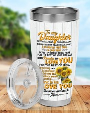 TUMBLER - DM0004 - GIFT FOR DAUGHTER FROM MOM 30oz Tumbler aos-30oz-tumbler-lifestyle-front-12